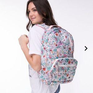 Converse Retro POP Art Go Backpack